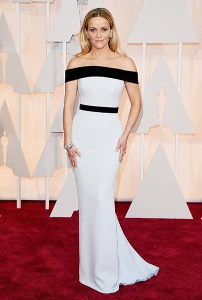 Reese Witherspoon Oscars 2015 vjenčanica