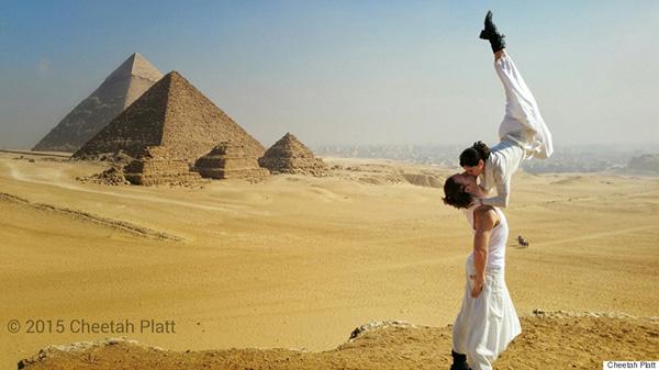 Giza, Egipat