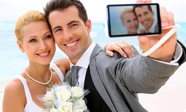 vjencanje-selfie-mobitel