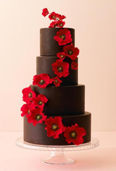 torta-za-vjencanje-cokolada