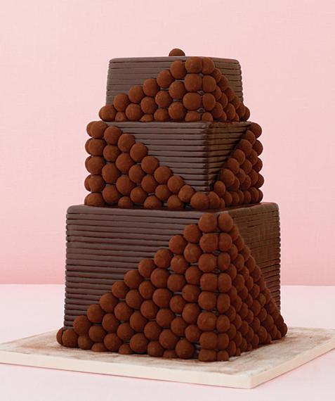 torta-za-vjencanje-tartufi
